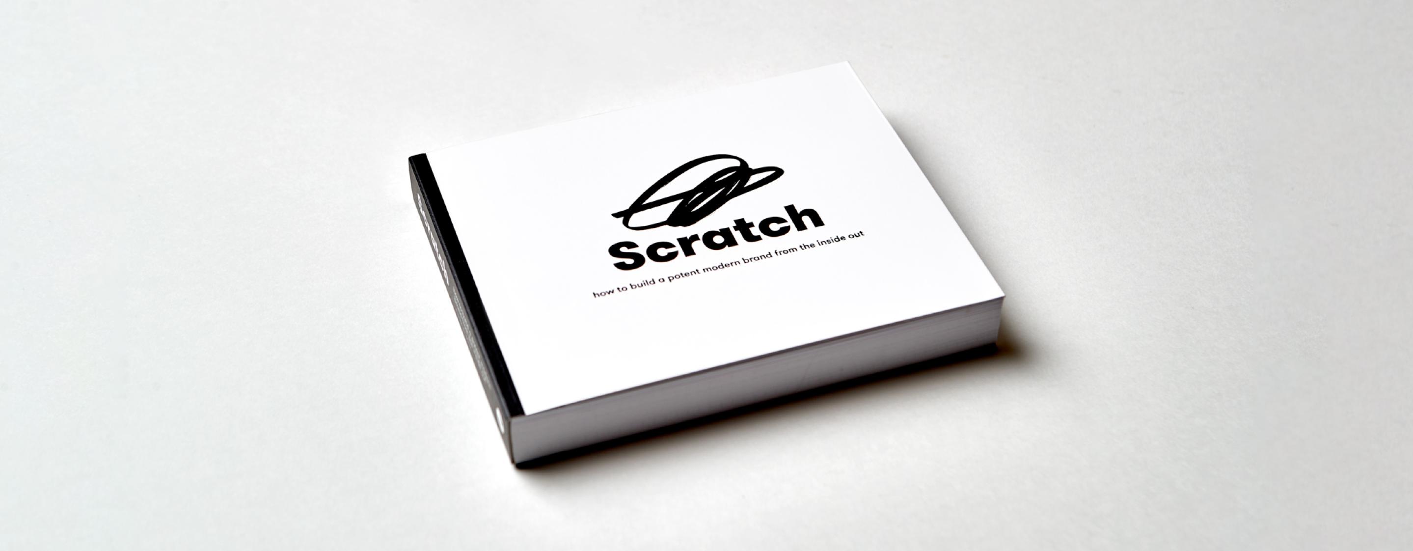 Scratch Book